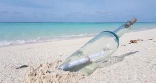 Botol Pasir (Foto: Shutterstock)