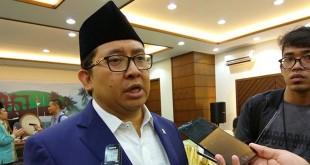 Wakil Ketua DPR, Fadli Zon (foto: Silvi/Okezone)