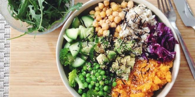 Vegetarian (Foto: Express)