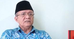 Sekretaris Jenderal Majelis Ulama Indonesia (MUI) Anwar Abbas. (foto: ist)