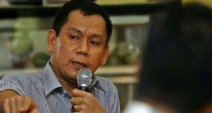 Indra J Piliang (foto : detikcom)
