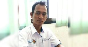 Ketua Pokja Humas DPD KNPI Sumut, Ika Anshari