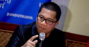 Ketua DPP PAN Yandri Susanto (Foto: Okezone)
