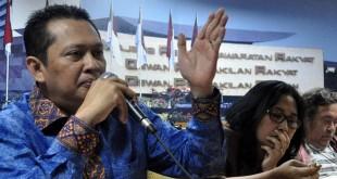 Ketua Komisi III Bambang Soesatyo (Foto: Okezone)