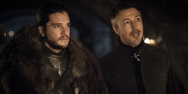 Game of Thrones musim ke-tujuh paling banyak dibajak, sampai satu miliar kali. (Courtesy of HBO)