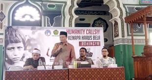 Hidayat Nur Wahid. (foto: Fahreza R)