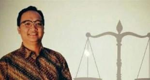Akademisi Hukum Acara Pidana FH UI, Junaedi (foto: ist)