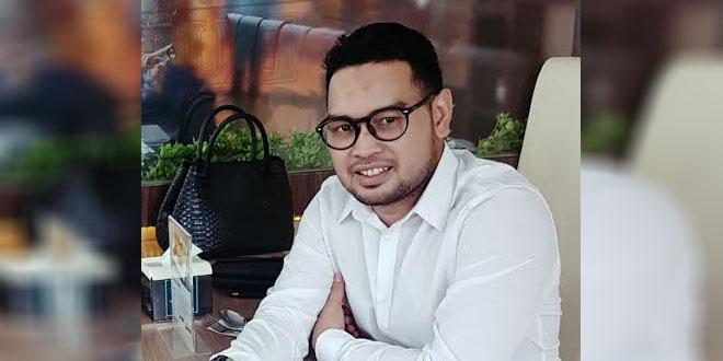 Anggia Ramadhan Harahap, SE, M.Si