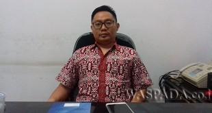 Direktur Lembaga Bantuan Hukum (LBH) Medan, Surya Adinata. WOL Photo/Mezut Ilham