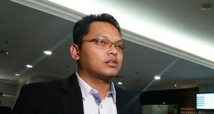 Juru Bicara MK, Fajar Laksono. (foto: kompas)
