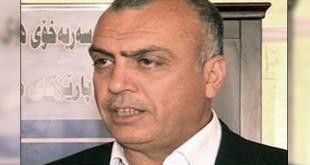 Hendreen Mohammed Saleh, tokoh referendum kemerdekaan Kurdi. (foto: ekurd.net)