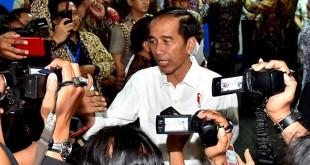 Presiden Jokowi. (foto: Biro Pers Istana)