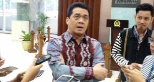 Ketua DPP Partai Gerindra Ahmad Riza Patria (Foto: Okezone)