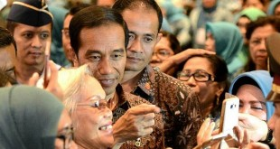 Presiden Jokowi. (Dok Setneg)