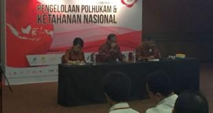 Rembuk Nasional 2017. (Foto: Harits Tryan/Okezone)