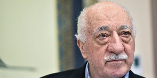 Fethullah Gulen (foto: ist)