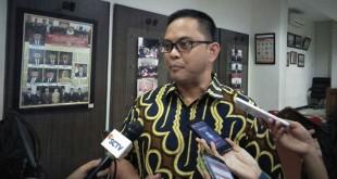 Komisioner Komisi Pemilihan Umum (KPU) RI, Viryan Aziz.