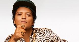 Bruno Mars (Foto: brunomars.com)