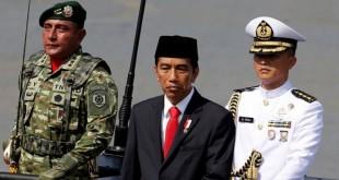 Presiden Jokowi (Foto: Reuters)