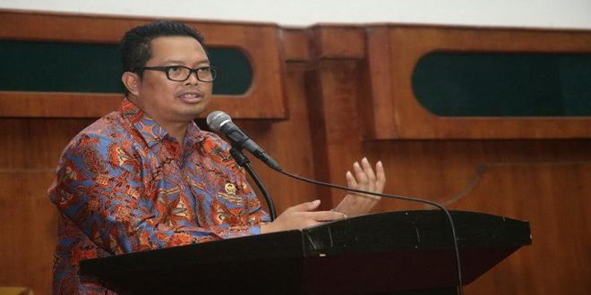 Wakil Ketua MPR RI Mahyudin (Foto: Okezone)