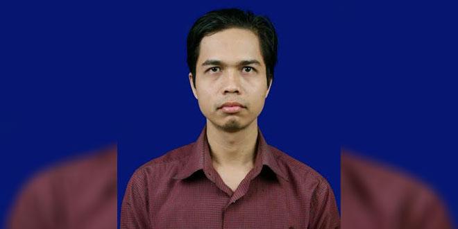 Direktur Lingkar Studi Pembangunan (LSP) Sumut, Ansor Harahap. (foto: istimewa)