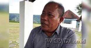 Politisi Gerindra Kota Medan, Sahat B Simbolon. (WOL Photo)