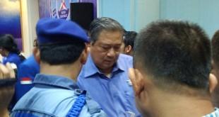 Susilo Bambang Yudhoyono (Rayful/Okezone)