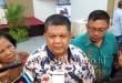 Sekretaris Perusahaan PT Bank Sumut, Syahdan Ridwan Siregar. (WOL Photo)