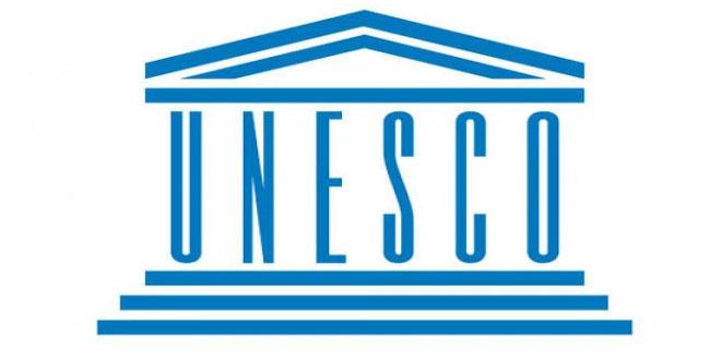 Logo UNESCO (foto: UNESCO)