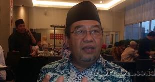 Calon Presidium Korps Alumni Himpunan Mahasiswa Islam (KAHMI), Dr Harry Azhar Azis MA.