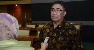 Wakil Ketua Komisi VIII DPR Sodik Mudjahid (Okezone)