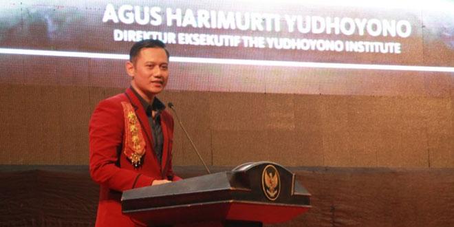 Agus Yudhoyono akan memberikan kuliah umum di beberapa kampus di Aceh (Foto: Zuhri/Okezone)
