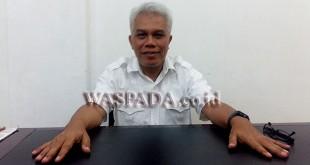 Ketua DPD Badan Kesehatan Indonesia Raya (Kesira) Sumut, dr Jhon Robert Simanjuntak. WOL Photo