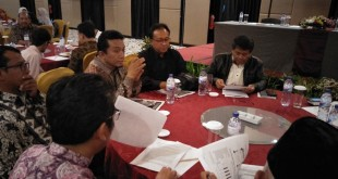 Ketua Fraksi PKS di MPR Tifatul Sembiring. Foto Okezone/Muhamad Rizky