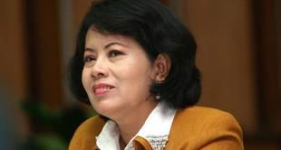 Dirjen Informasi dan Komunikasi Publik Kemenkominfo, Rosarita Niken Widiastuti. (foto: google)