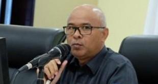 Kepala BPS Sumut, Syeh Suhaimi. (foto: Ist)