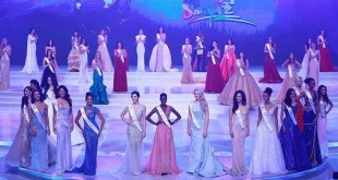 Top 15 Miss World (Foto: Miss World)