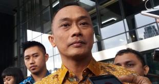 Zudan Arif Fakrulloh/Foto: Nusantaranews