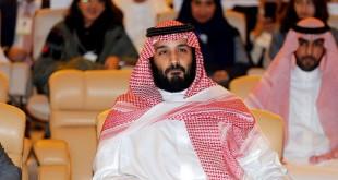 Posisi dan pengaruh Putra Mahkota Pangeran Mohammed bin Salman semakin kuat di Arab Saudi (Foto: Hamad I. Mohammed/Reuters)
