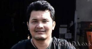 Sarjana Penggerak Desa, Kabupaten Labura, Nicho Silalahi. WOL Photo