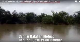 sungai-batahan-meluap
