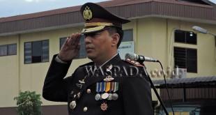 Waka Polrestabes Medan, AKBP Tatan Dirsan Atmaja