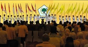 Ilustrasi Partai Golkar (foto: Ist)