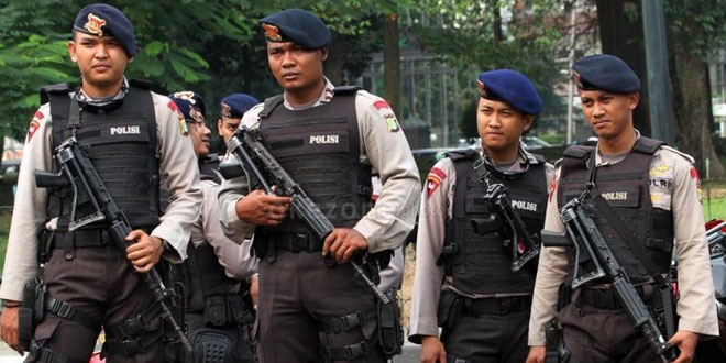 Polisi (Okezone)