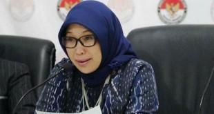 Anggota Badan Pengawas Pemilu (Bawaslu) RI Ratna Dewi Pettalolo. (Ist)