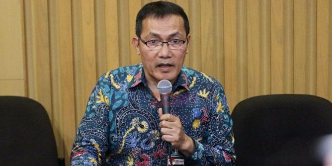 Wakil Ketua KPK Saut Situmorang