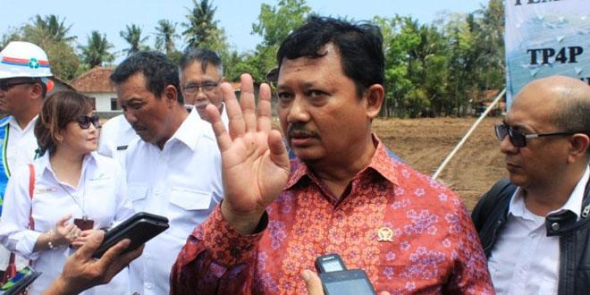 Wakil Ketua Komisi V DPR RI Sigit Sosiantomo. (foto: Ist)