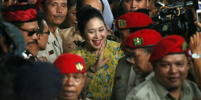 Siti Hediati Haryadi atau Titiek Soeharto (Foto: Okezone)