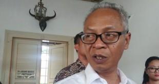 Direktur Jenderal Cipta Karya Kementerian Pekerjaan Umum dan Perumahan Rakyat (PUPR) Sri Hartoyo. (Ist)