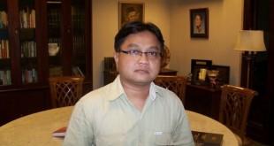 Pengamat politik Para Syndicate Toto Sugiarto.